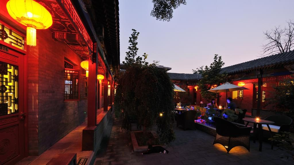 Hotel Cote Cour Beijing